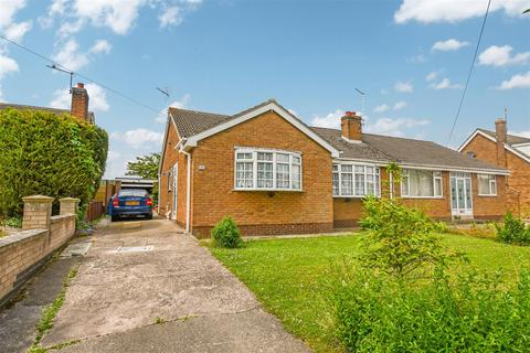 2 bedroom semi-detached bungalow for sale - Grundale, Kirk Ella, Hull