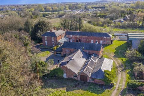 5 bedroom detached house for sale - Tamworth Road, Shardlow