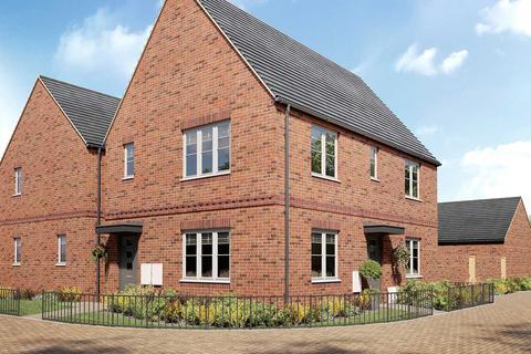 1 bedroom maisonette for sale - Plot 104, The Hamilton at Hounsome Fields, Winchester Road, Basingstoke, Hampshire RG23