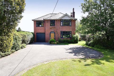 4 bedroom detached house to rent - Chelford Road, Alderley Edge