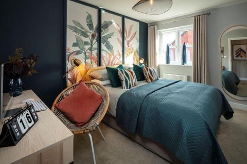 4 bedroom detached house for sale - Hayton Way, Kingsmead, Milton Keynes