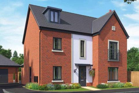 5 bedroom detached house for sale - Hayton Way, Kingsmead, Milton Keynes