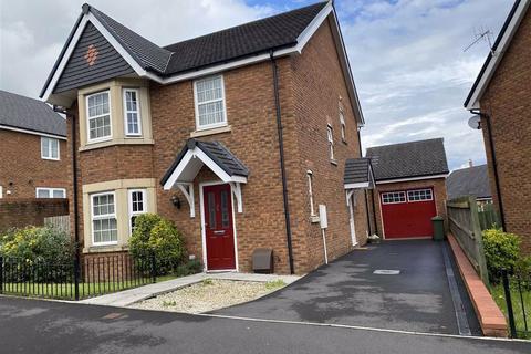 4 bedroom detached house for sale - Tan Y Bryn Gardens, Llwydcoed, Llwydcoed Aberdare