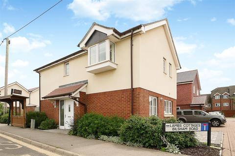 4 bedroom semi-detached house for sale - Bilsham Road, Yapton