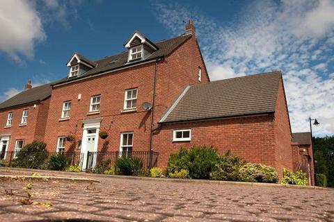 5 bedroom detached house to rent - Warkworth Woods, Gosforth, Newcastle upon Tyne