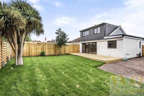 4 bedroom bungalow for sale - Kingston Close, Shoreham-By-Sea