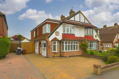 4 bedroom semi-detached house for sale - Bradstock Road, Epsom