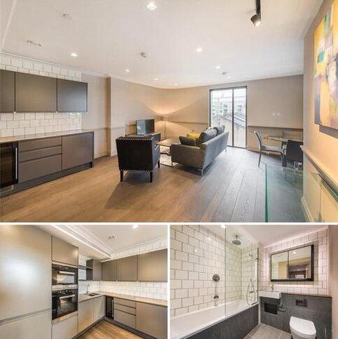 2 bedroom apartment for sale - Queens Wharf, 2 Crisp Road, London, W6