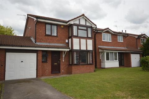 4 bedroom detached house to rent - Barley Croft, West Bridgford, Nottingham