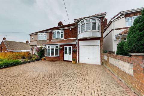 4 bedroom semi-detached house for sale - Farrington Avenue, Sunderland