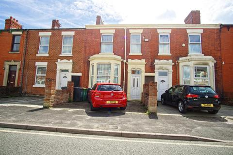 5 bedroom terraced house for sale - 5-Bed Terraced House for Sale on Miller Road, Preston