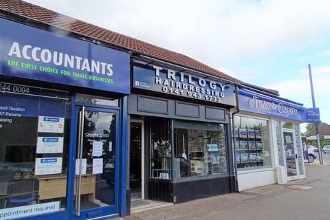 Property to rent - Spacious ground floor unit, Bearsden