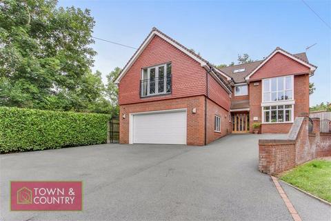 6 bedroom detached house for sale - Killins Lane, Shotton, Deeside, Flintshire