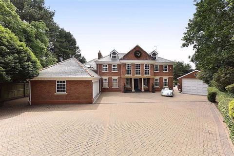 5 bedroom detached house to rent - Heybridge Lane, Prestbury, MACCLESFIELD