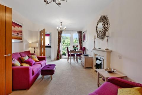 1 bedroom apartment for sale - Sydney Court, Lansdown Road, Sidcup