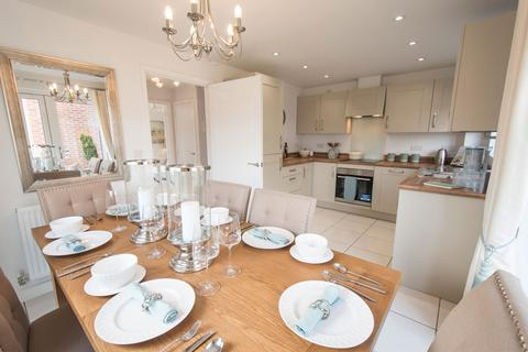 4 bedroom house for sale - Plot 432, The Heather at Chase Farm, Gedling, Arnold Lane, Gedling NG4