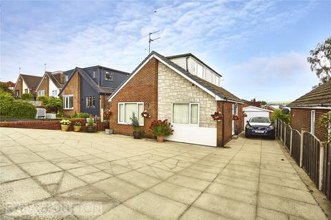 3 bedroom detached house for sale - Severn Drive, Milnrow, Rochdale, Greater Manchester, OL16