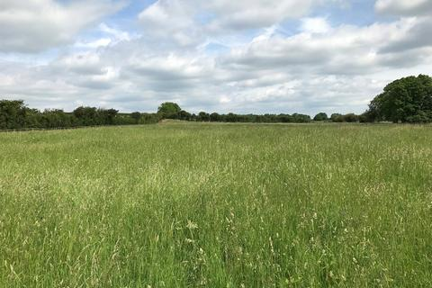 Land for sale - Eaton, Grantham, Lincolnshire