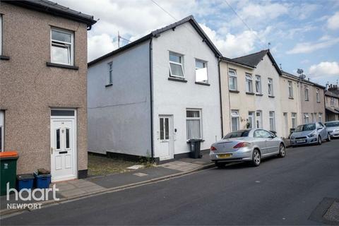 2 bedroom terraced house for sale - East Usk Road, Newport