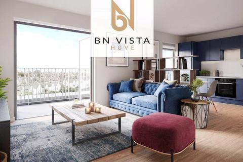 2 bedroom apartment for sale - Davigdor Road, Hove, East Sussex, BN3