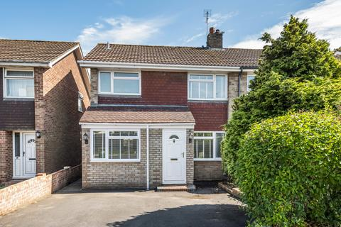3 bedroom semi-detached house for sale - Tenterton Avenue, Sholing, Southampton, Hampshire, SO19