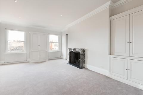 4 bedroom flat to rent - Kensington Court Mansions, Kensington Court, London, W8