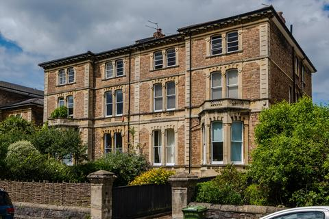 2 bedroom flat for sale - Apsley Road, Clifton, BS8