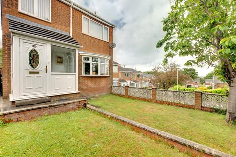 4 bedroom house for sale - High Heworth