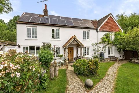 4 bedroom detached house for sale - Bury Common, Bury, RH20
