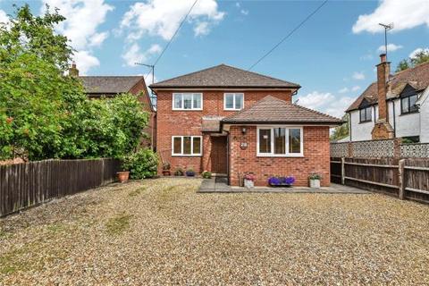 4 bedroom detached house for sale - Dunton Road, Stewkley