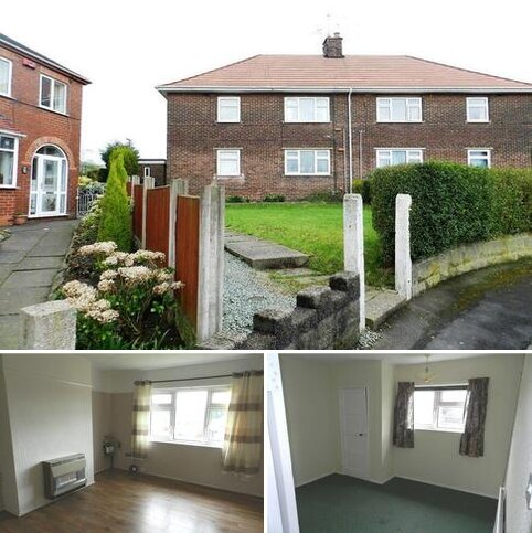 2 bedroom flat to rent - Barton Crescent, Stoke-on-Trent ST6