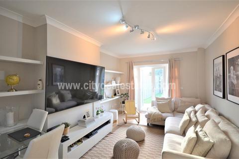 3 bedroom terraced house for sale - Wigginton Avenue, Wembley