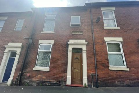 2 bedroom terraced house for sale - Bray Street Preston PR2 2RP