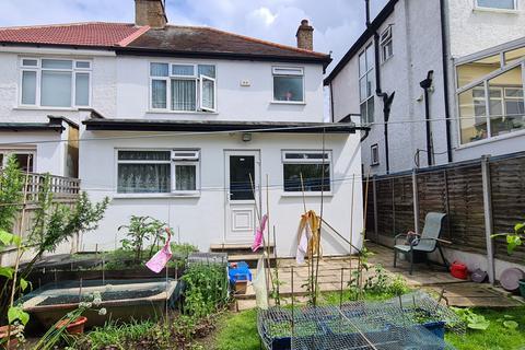 3 bedroom semi-detached house for sale - COLNEY HATCH LANE, LONDON, N10