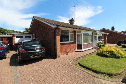 2 bedroom semi-detached bungalow for sale - Kingsmere, Chester Le Street, DH3