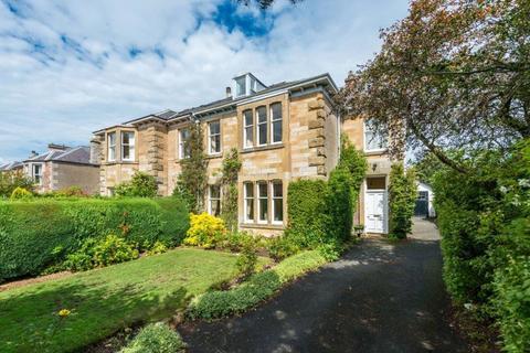 4 bedroom semi-detached house for sale - The Hawthorns, Ormiston Terrace, Melrose, TD6