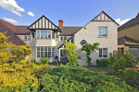 5 bedroom semi-detached house to rent - Dollis Hill Lane, Cricklewood