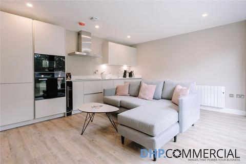 1 bedroom apartment for sale - The Glass House, 75 Queens Dock Avenue, Hull, HU1