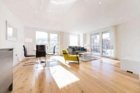 2 bedroom apartment for sale - Winchester Square, Deptford, London, SE8 3FQ