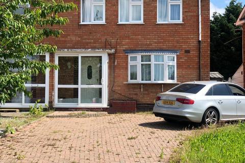 3 bedroom semi-detached house to rent - Glenavon Road, Warstock, Birmingham
