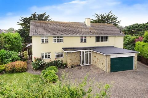 5 bedroom detached house for sale - Angmering Lane, Willowhayne, East Preston, West Sussex