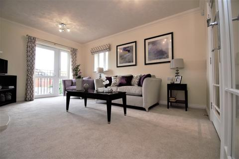 1 bedroom apartment for sale - Hardy Lodge, Shaftesbury, Dorset
