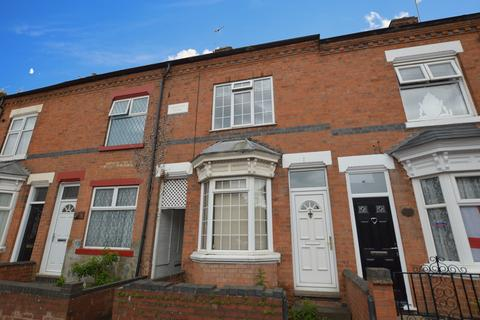 2 bedroom terraced house for sale - Timber Street, Wigston