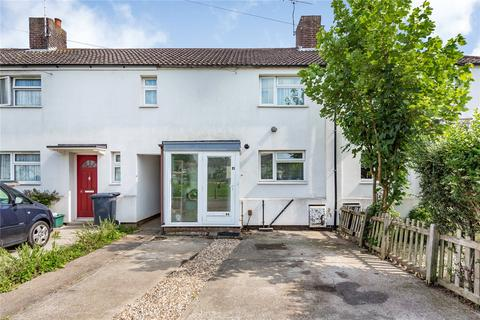 2 bedroom terraced house for sale - The Green, Chelmsford, CM1