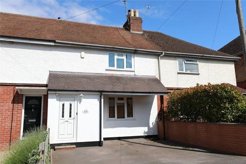 2 bedroom terraced house for sale - Pilley Crescent, Leckhampton, Cheltenham, Gloucestershire, GL53