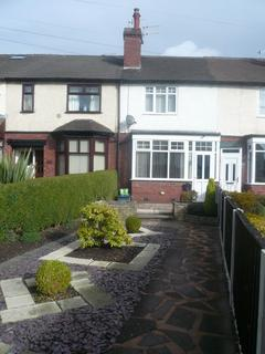 2 bedroom townhouse to rent - Dimsdale Parade East, Wolstanton, ST5