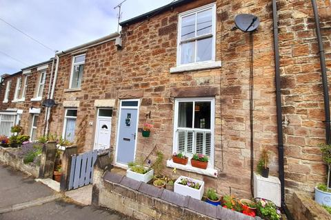2 bedroom terraced house for sale - Elm Park Terrace, Shotley Bridge
