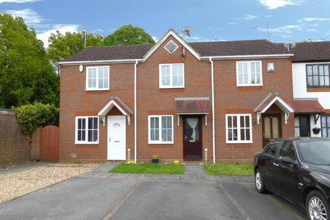 1 bedroom terraced house to rent - Hepworth Croft,, College Town, Sandhust, Berkshire, GU47