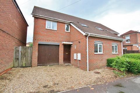 4 bedroom semi-detached house for sale - Cedar Road, Southampton