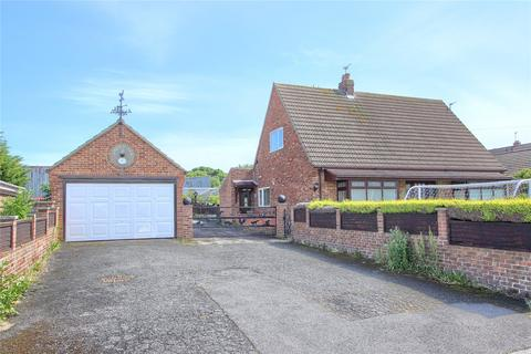 4 bedroom detached bungalow for sale - Coronation Avenue, Hinderwell
